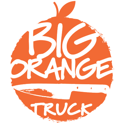 The Big Orange Food Truck